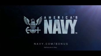 U.S. Navy TV Spot, 'Not a Game: Bonus' - Thumbnail 10