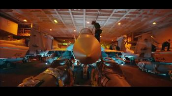 U.S. Navy TV Spot, 'Not a Game: Bonus' - Thumbnail 3