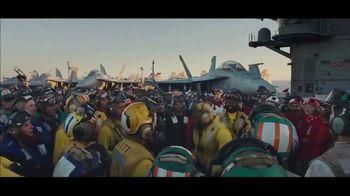 U.S. Navy TV Spot, 'Not a Game: Bonus' - Thumbnail 4