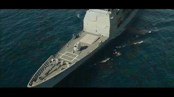 U.S. Navy TV Spot, 'Not a Game: Bonus' - Thumbnail 5
