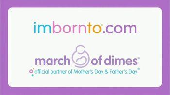 March of Dimes TV Spot, 'Born to Rock' - Thumbnail 10