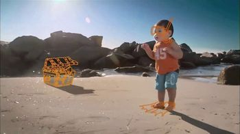 March of Dimes TV Spot, 'Born to Rock' - Thumbnail 4