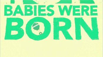 March of Dimes TV Spot, 'Born to Rock' - Thumbnail 5
