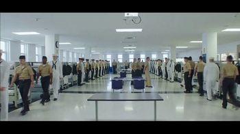 U.S. Navy TV Spot, \'Not an Audition: Bonus\'