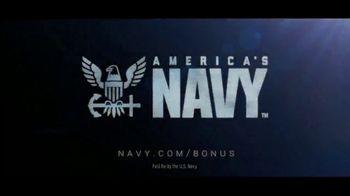 U.S. Navy TV Spot, 'Not an Audition: Bonus' - Thumbnail 9