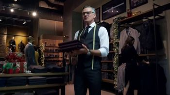 Men's Wearhouse Holiday Sale TV Spot, 'To the Guy Who Gives Year Round'