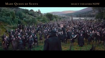 Mary Queen of Scots - Alternate Trailer 12