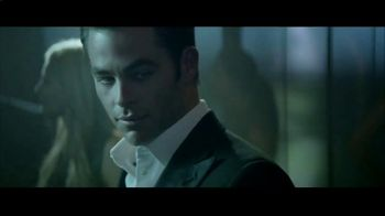 Giorgio Armani Code TV Spot, 'The After-Party' Featuring Chris Pine - 1303 commercial airings