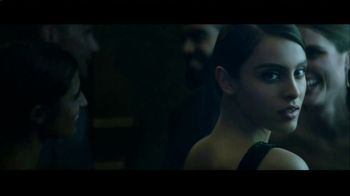 Giorgio Armani Code TV Spot, 'The After-Party' Featuring Chris Pine - Thumbnail 2
