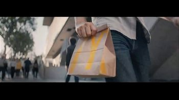 McDonald's $1 $2 $3 Menu TV Spot, 'Food Cred: Soft Drinks' - 4 commercial airings