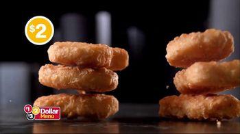 McDonald's $1 $2 $3 Menu TV Spot, 'Food Cred: Soft Drinks' - Thumbnail 9