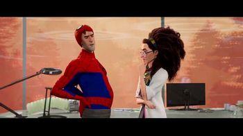 Spider-Man: Into the Spider-Verse - Alternate Trailer 45