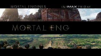 Mortal Engines - Alternate Trailer 21