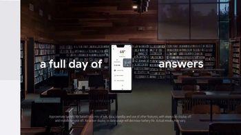 Google Pixel 3 TV Spot, 'Battery: $500 Off' Song by Super Duper