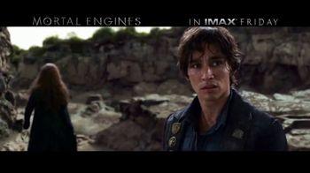 Mortal Engines - Alternate Trailer 22