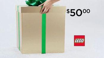 Kohl's TV Spot, 'Give Joy, Get Joy: LEGO, Fitbit and Xbox'