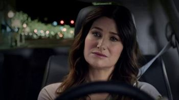 Chrysler Pacifica TV Spot, '2018 Holidays: Holiday Thoughts' Featuring Kathryn Hahn [T2] - 1 commercial airings