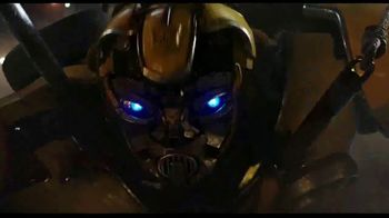 Bumblebee - Alternate Trailer 37