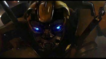 Bumblebee - Alternate Trailer 37