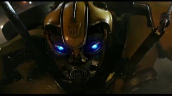 Bumblebee - Alternate Trailer 38