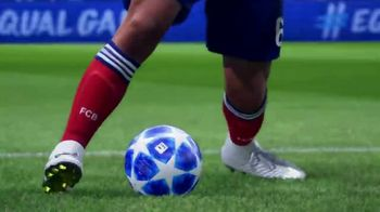 Madden NFL 19 and FIFA 19 Bundle TV Spot, 'Score More Football' - Thumbnail 6