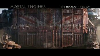 Mortal Engines - Alternate Trailer 23