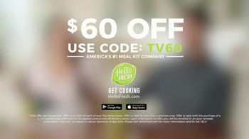 HelloFresh TV Spot, 'Colorful and Flavorful' - Thumbnail 10