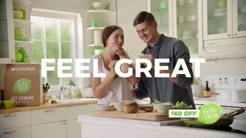 HelloFresh TV Spot, 'Colorful and Flavorful' - Thumbnail 7