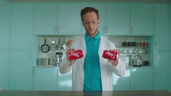 SodaStream TV Spot, 'How To Quit Sugary Soda With a Few Pfff & Psss: Great Gift' - Thumbnail 1