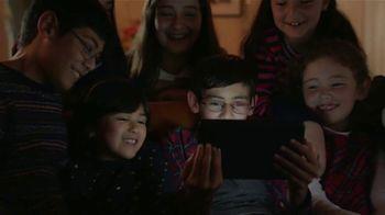 XFINITY TV Spot, 'Holiday Favorites: $40 Internet + TV'