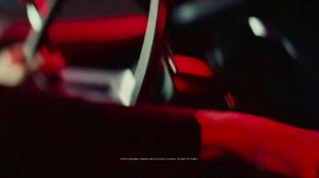 Ralph Lauren Polo Red TV Spot, 'Feel the Rush' Featuring Ansel Elgort - Thumbnail 5