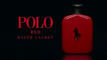 Ralph Lauren Polo Red TV Spot, 'Feel the Rush' Featuring Ansel Elgort - Thumbnail 8