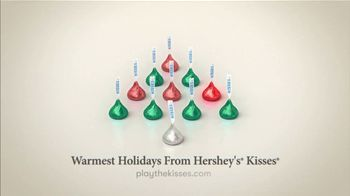 Hershey\'s Kisses TV Spot, \'Bells\'