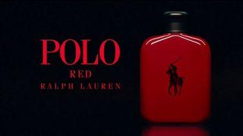 Ralph Lauren Polo Red TV Spot, 'Escapar' con Ansel Elgort [Spanish] - Thumbnail 6