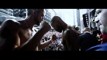 UFC 232 TV Spot, 'Jones vs. Gustafsson 2' canción de Willyecho [Spanish] - Thumbnail 7