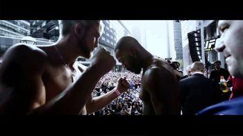 UFC 232 TV Spot, 'Jones vs. Gustafsson 2' canción de Willyecho [Spanish] - Thumbnail 7