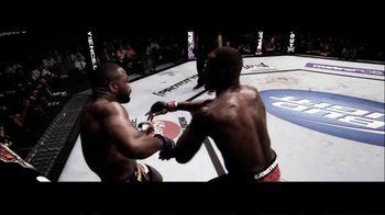 UFC 232 TV Spot, 'Jones vs. Gustafsson 2' canción de Willyecho [Spanish] - Thumbnail 2
