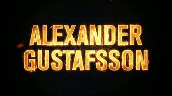 UFC 232 TV Spot, 'Jones vs. Gustafsson 2' canción de Willyecho [Spanish] - Thumbnail 3