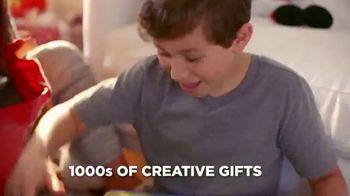 Michaels Mega Gift Event TV Spot, '2018 Holidays: 50 Percent Off Creative Gifts' - Thumbnail 6