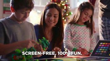 Michaels Mega Gift Event TV Spot, '2018 Holidays: 50 Percent Off Creative Gifts' - Thumbnail 7