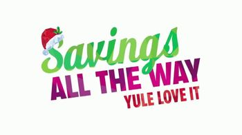 Kmart TV Spot, '2018 Holidays: Savings All the Way' - Thumbnail 1