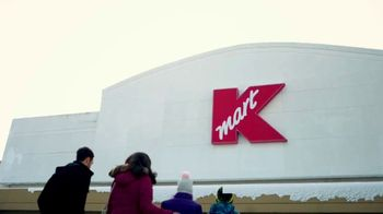Kmart TV Spot, '2018 Holidays: Savings All the Way' - Thumbnail 3
