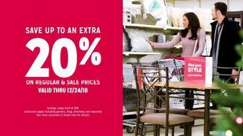 Kmart TV Spot, '2018 Holidays: Savings All the Way' - Thumbnail 4