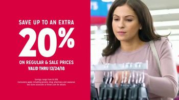 Kmart TV Spot, '2018 Holidays: Savings All the Way' - Thumbnail 5