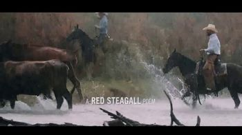 Justin Boots TV Spot, 'Scared of Nothing' - Thumbnail 2