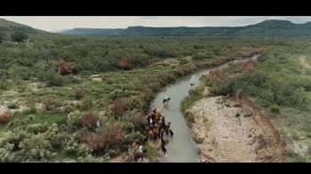 Justin Boots TV Spot, 'Scared of Nothing' - Thumbnail 6
