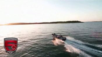 Tracker Boats TV Spot, 'Seven Years' - Thumbnail 8