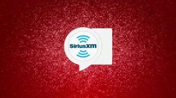 SiriusXM Satellite Radio TV Spot, 'Holiday Channels' - Thumbnail 1