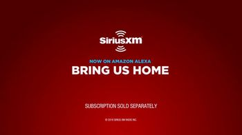 SiriusXM Satellite Radio TV Spot, 'Holiday Channels' - Thumbnail 10