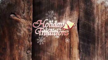 SiriusXM Satellite Radio TV Spot, 'Holiday Channels' - Thumbnail 5